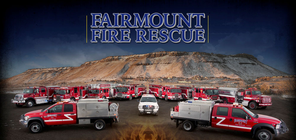 Fairmount Header