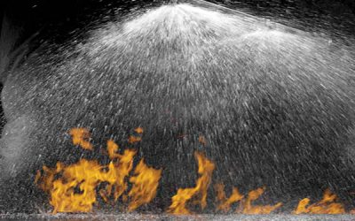 Home Fire Sprinkler Systems