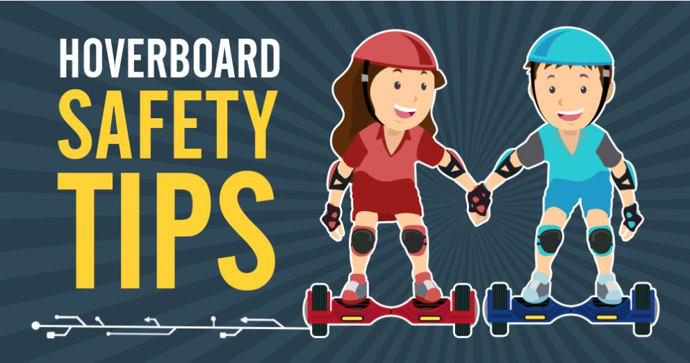 Hoverboard Safety