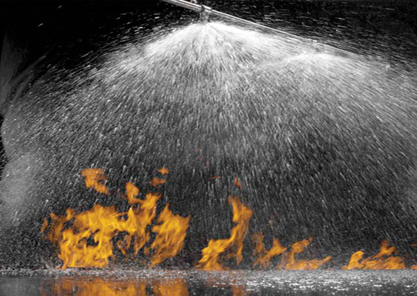 Home Fire Sprinkler Systems